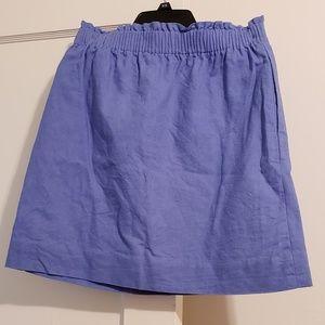 J Crew skirts
